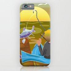 Fish Tales iPhone 6s Slim Case