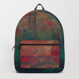 Uninvited Backpack