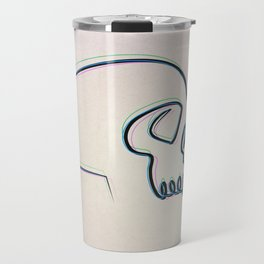 Vanitas Travel Mug