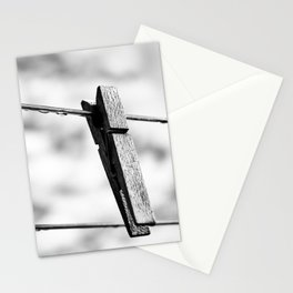 No Laundry Today Stationery Cards