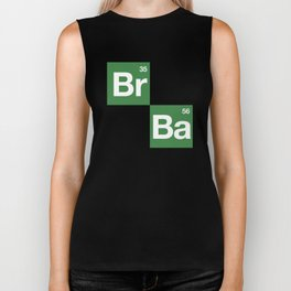 Breaking Bad Biker Tank
