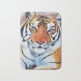 Priya Tigress Bath Mat