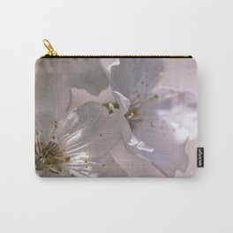 Cherry Blossoms III Carry-All Pouch