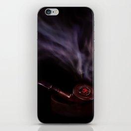 A Pipe iPhone Skin