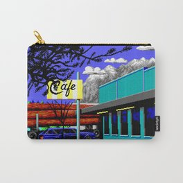 Enter Diner Carry-All Pouch