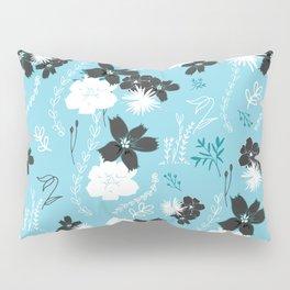 Petite Sky Pillow Sham