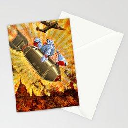 Poo-tee-weet? Stationery Cards