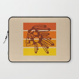 Nod to the 70's Laptop Sleeve