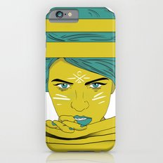 She's Always Watching  iPhone 6s Slim Case