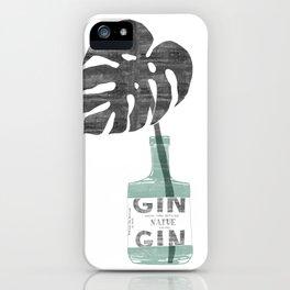 Urban Jungle No. 4 iPhone Case