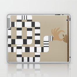 Who stole my Mac? Laptop & iPad Skin