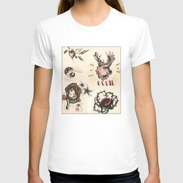 Going Stag T-shirt