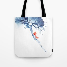 There's no way back Tote Bag