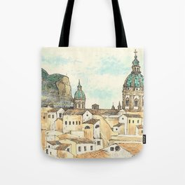 Casacantiere Tote Bag