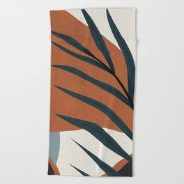 Abstract Art 35 Beach Towel