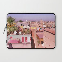 Marrakech Rooftop Laptop Sleeve