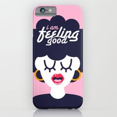 Feeling Good iPhone 6s Slim Case