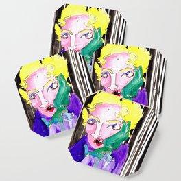 Dandy Vamp Coaster