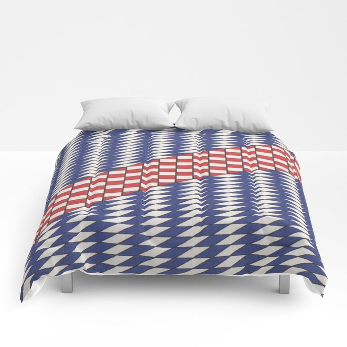 One Way Comforters
