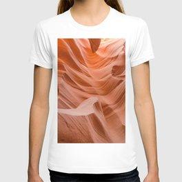 Lower Antelope Canyon Utah, United States T-shirt