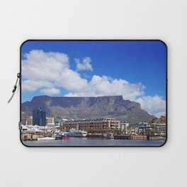 Lovely Cape Town, South Africa Laptop Sleeve