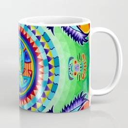 Native American Spirit Coffee Mug