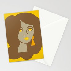 Dana Dandelion Stationery Cards