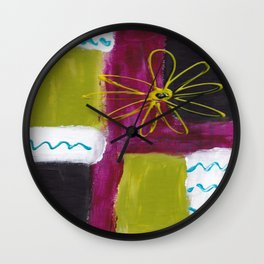 ORPHELIA ONE Wall Clock
