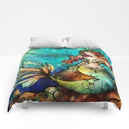 The Serene Siren Comforters