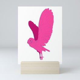 Flight Mini Art Print