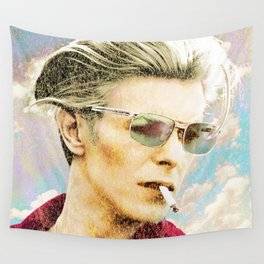 new mexico 2017 ...DB Wall Tapestry
