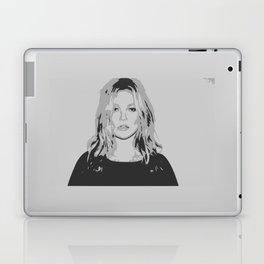 Kate impression art work Laptop & iPad Skin
