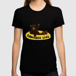 Lake Cowichan T-shirt