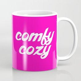 comfy cozy Coffee Mug