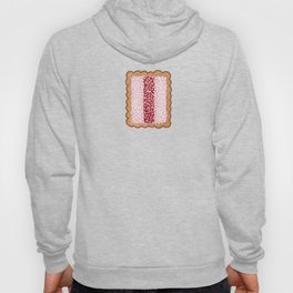 Iced Vovo a GoGo in White Hoody