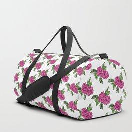 Rose Duo Duffle Bag