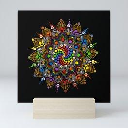 The Alchemy of Unity Mini Art Print