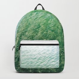 Quiescent Shore Backpack