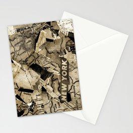 AGLOE, NEW YORK  Stationery Cards