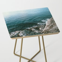Look Down Side Table