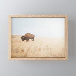 American Icon II Framed Mini Art Print