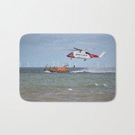 Rhyl Air Sea Rescue Bath Mat