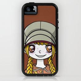 POPCHOWDER_017F iPhone Case