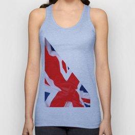 Im British Unisex Tank Top