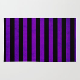 Stripes Collection: Hypnotic Rug