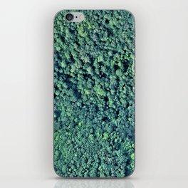 Summer Forest 2 iPhone Skin