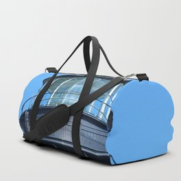 Bodie Island Light Duffle Bag