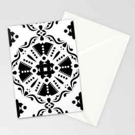Tigers Oh My Stationery Cards