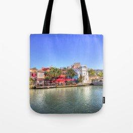 Beykoz Kucuksu Istanbul Tote Bag