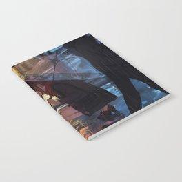 Life is precious Original Artwork Notebook